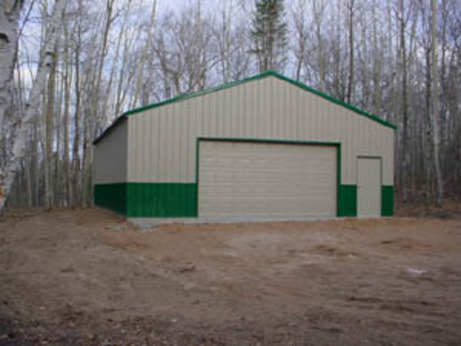Pole barn kits wyoming wy pole building packages wyoming wy for Maine home building packages